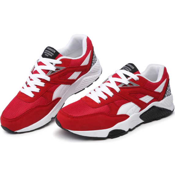 Popular Men's Running Sports Sneakers Casual Shoes