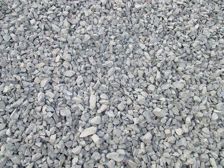 Raw Dolomite Stone 2-3mm
