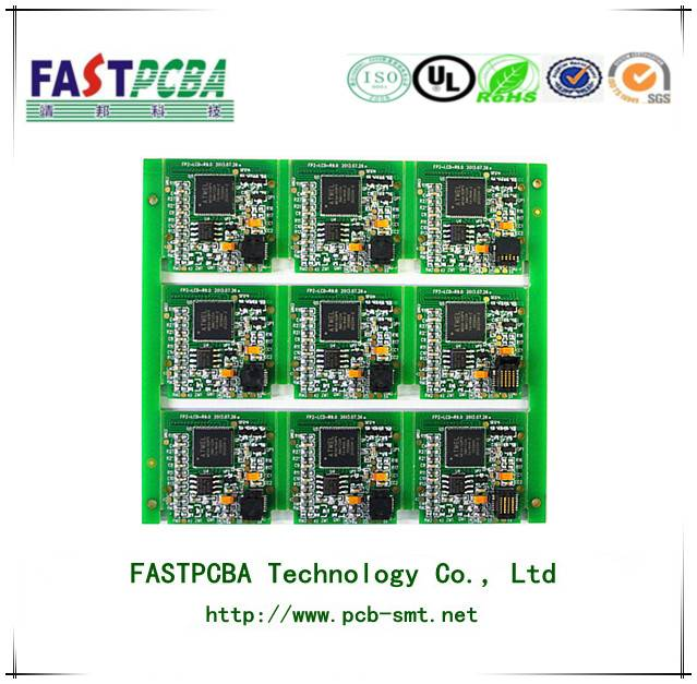 China multilayer pcb and pcb assembly manufacturer