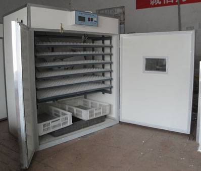 CE marked automatic chicken egg incubator YZTIE-11