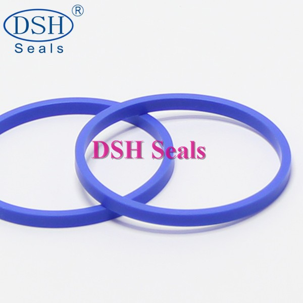 DSH Seals PTFE Gakets, food grade back up ring