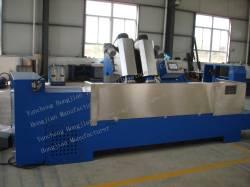 rotogravure cylinderChromium Polishing Machine