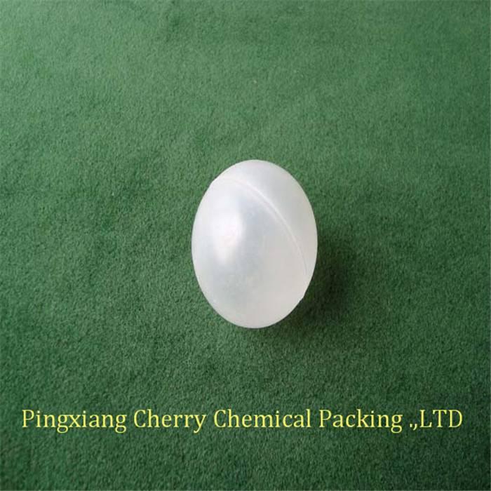 Plastic Hollow Floatation Ball