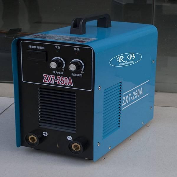 Electric arc welding machines MMA250