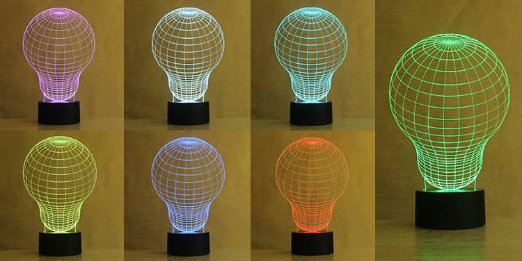 NL12 energy saving cute home decoratio night light