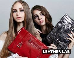 [MADGOAT] Leather Lab Products