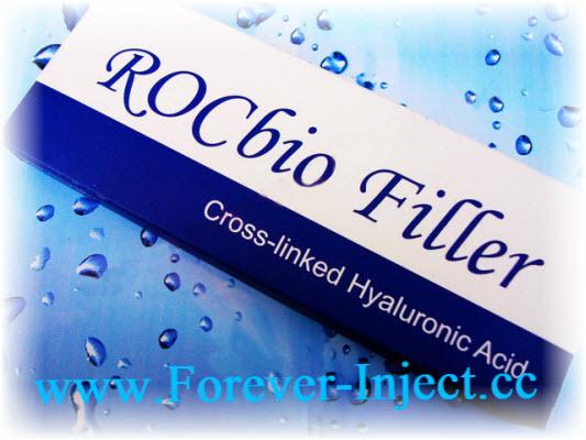 Rocbio Filler 2ml