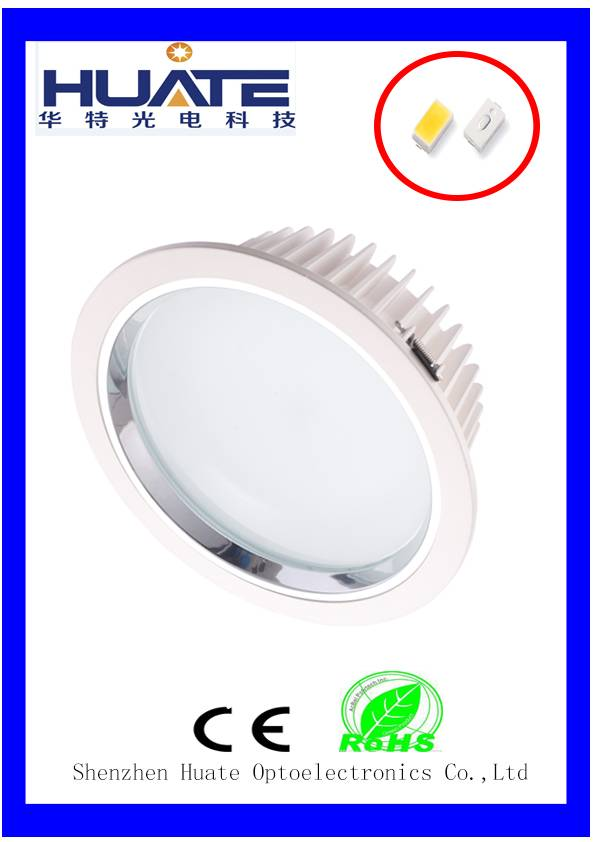 Downlights LED With High Brightness