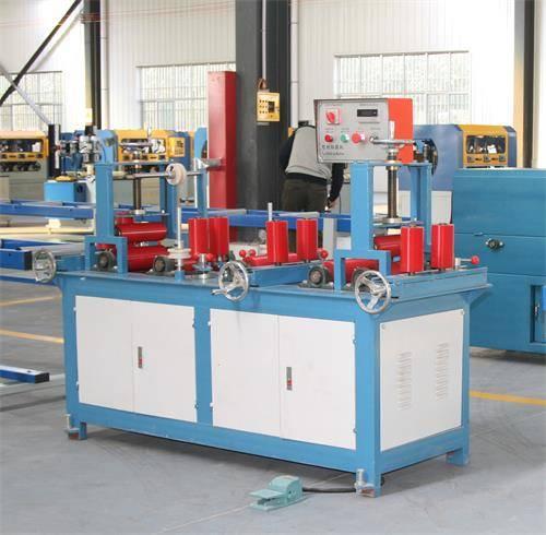 profile film coating machine TMJ-200