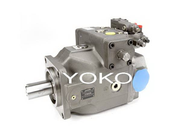 Rexroth Uchida Series Hydraulic Pumps And Spare Parts