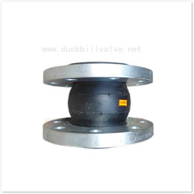 Rubber Bellow Expansion Joint, Flexible Rubber Bellows