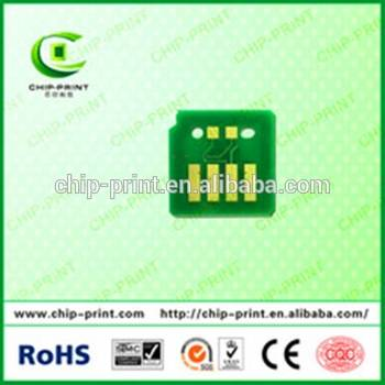 Compatible toner chip for use in Xeroxs Color 550/560/570