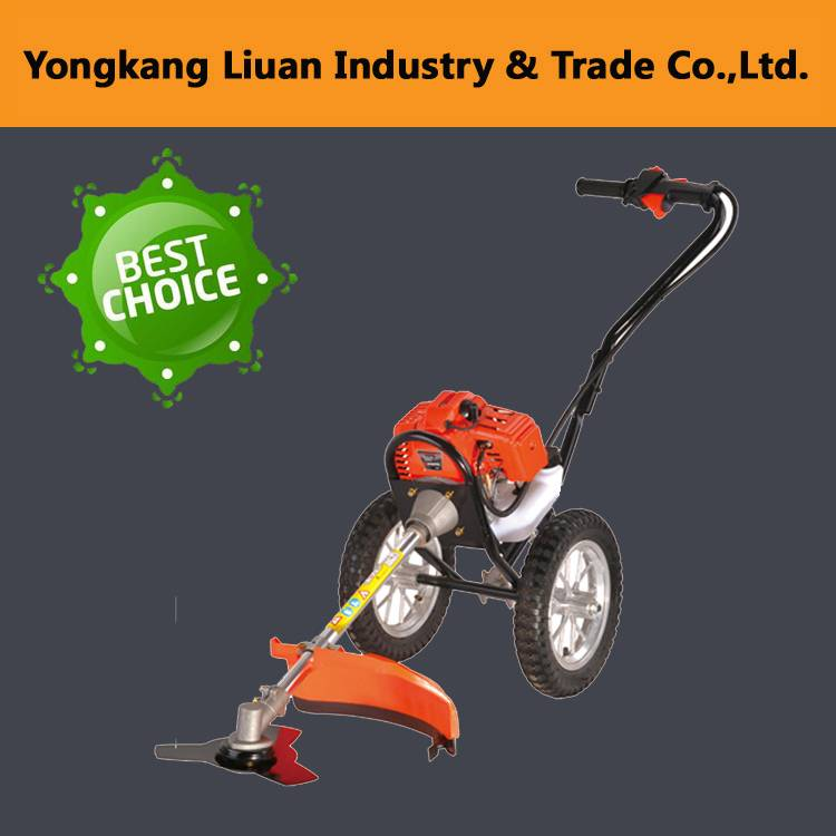 2016 Hand-push Brush Cutter