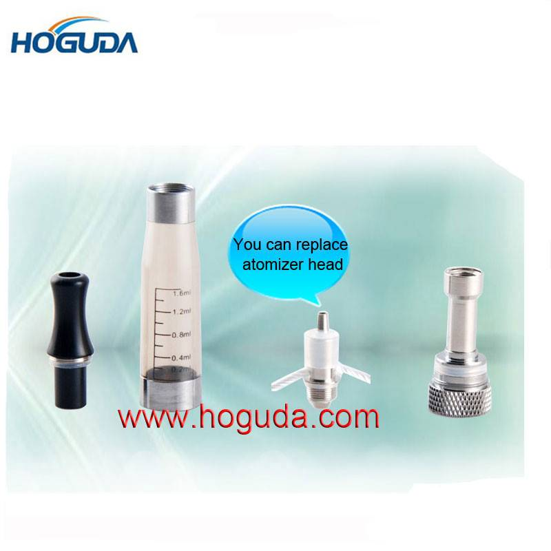 Electronic cigarette ce4+ atomizer with wholesale price