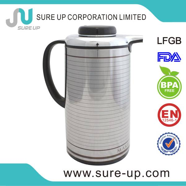 wholesale chinese factory supply food safety 1.6 litre thermos (JGBE)