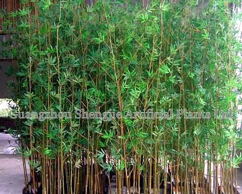 artificial bamboo tree(for indoor &outdoor decoration)
