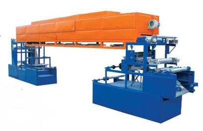 bopp adhesive tape coating machine China manufacturer