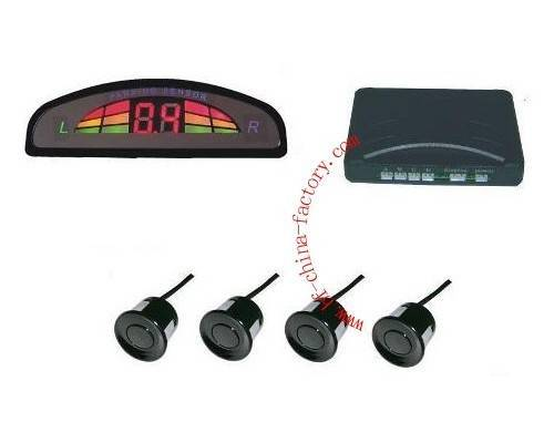 car parking sensor - wholesale car parking sensor