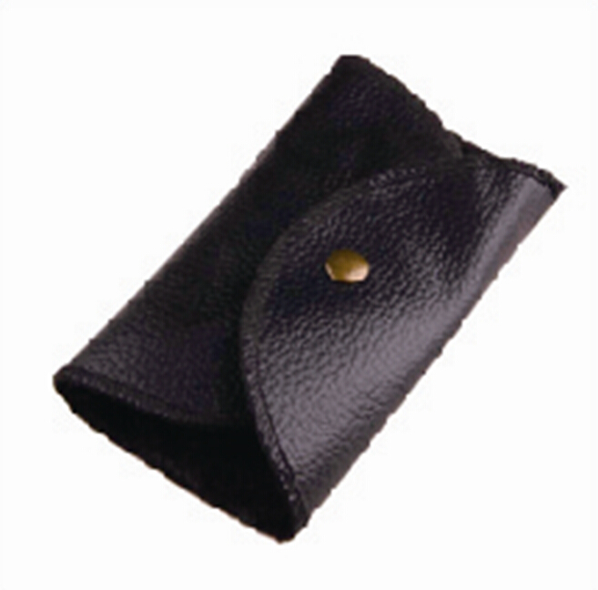 2017 Yangzhou PU Leather Shoe Cleaning Cloth Wholesale