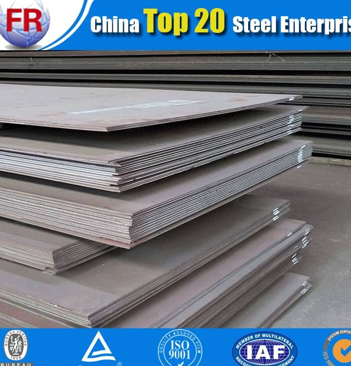 Steel Plate for Boiler Pressure Vessels