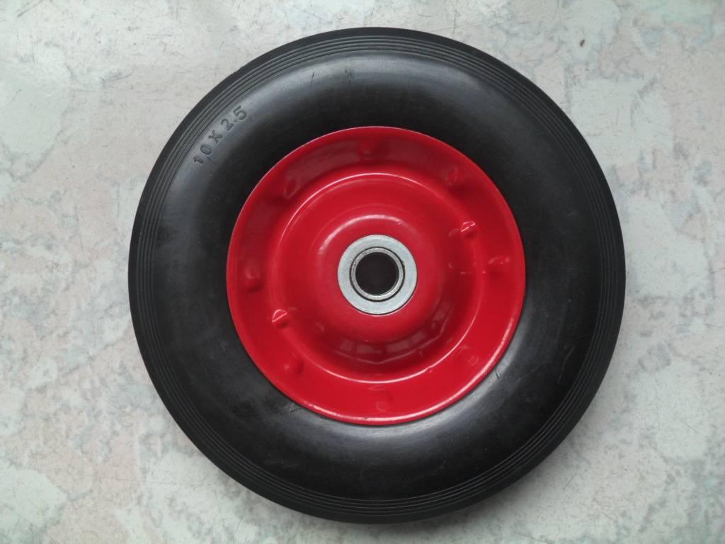 solid  wheel  10x2.5