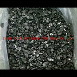 Low Nitrogen Graphite Petroleum Coke