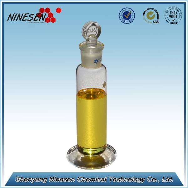 Viscosity Index Improver - Ethylene Propylene Copolymer