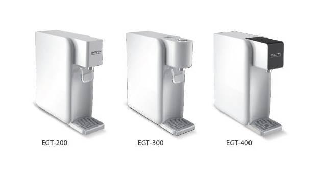 Hydrogen Water Purifier EGT-200/300/400