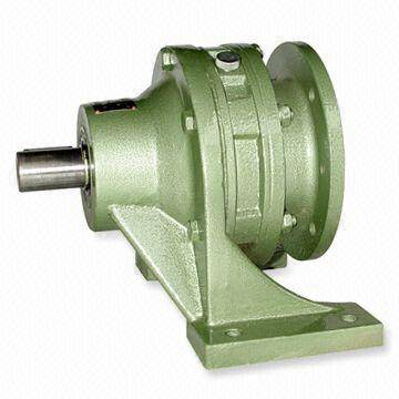 X/B Series Cycloidal gearbox