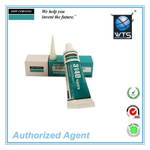 DOW CORNING 3140 RTV SILICONE COATING Adhesive/sealant