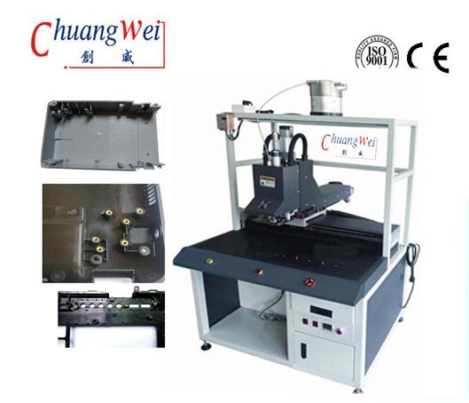 Automatic Inline Rigid Screw Nut Driver System,CWLM-2A