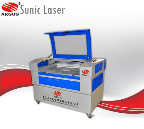 SCK1290(1250X900mm)laser cutting machine price