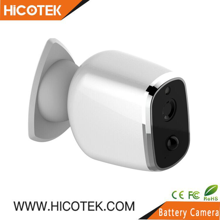 CCTV Wireless IP Smart Ai Mini Home Security 4G WiFi PIR 10000mA Battery Camera