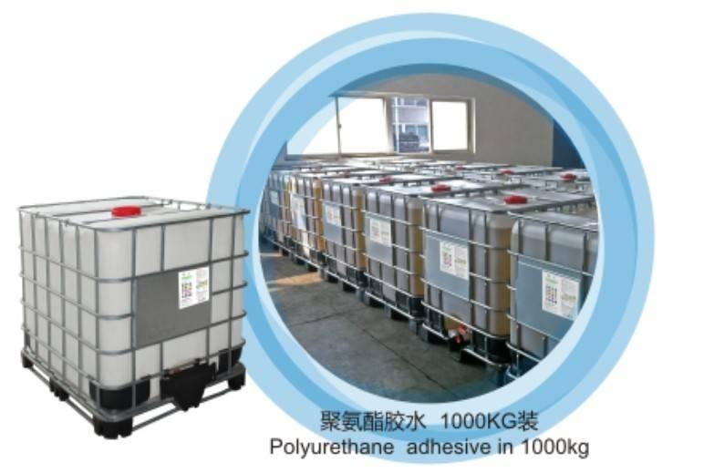china polyurethane binder manufacturer