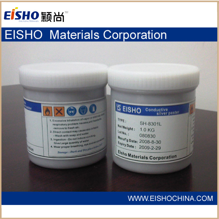 EISHO SH-8301L conductive silver paste/conductive ink