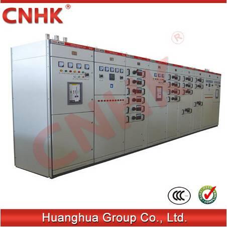 GCS LV electric power equipment switchgear