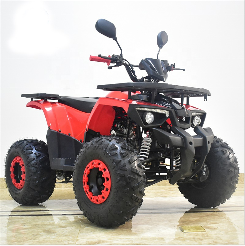 MZYR Zongshen 125CC ATV For Adults Quad Bike ATV 110CC Chinese 110CC