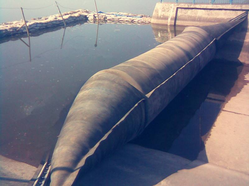 High Quality Rubber Dams