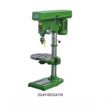 bench drilling machine ZQ4116/4119/driller/drilling machinery