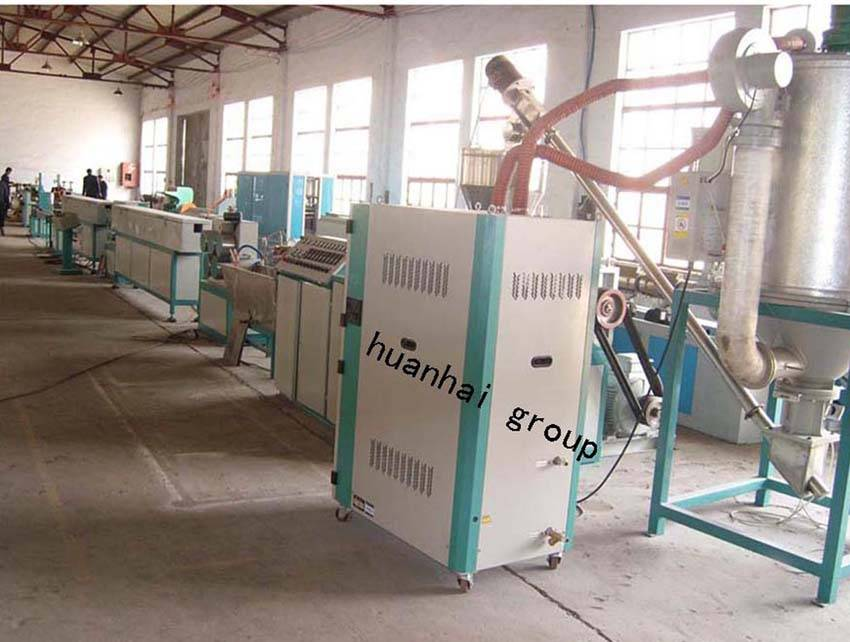 PP/PET Strapping Band Extrusion Line (8-20mm)