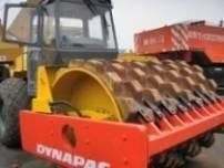 Dynapac CA25D CA30PD roller