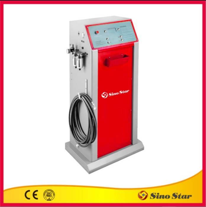 nitrogen tire inflator--SS-NI35P