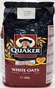 Quaker Oats 500gr