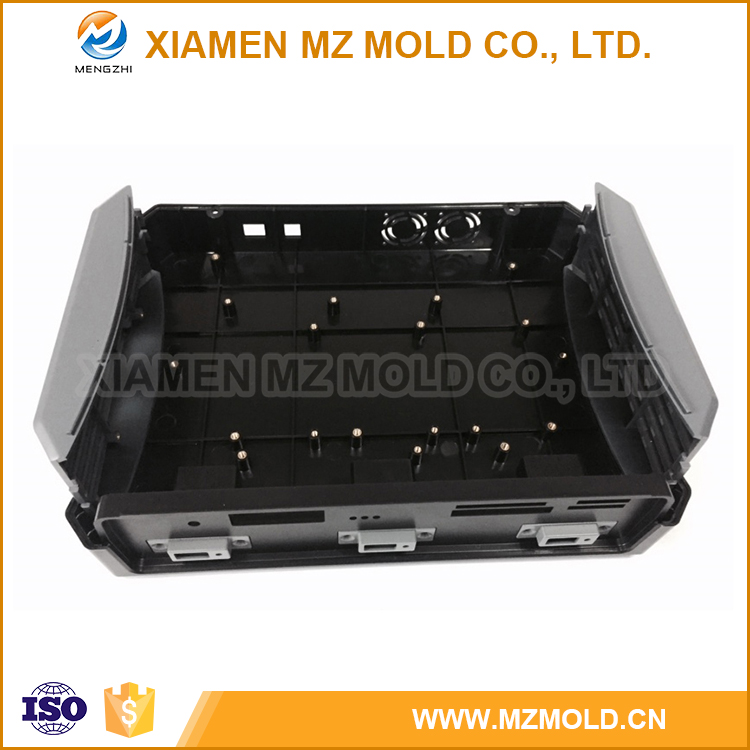 Precise Injection Electronical Enclosurer by Mould Factory