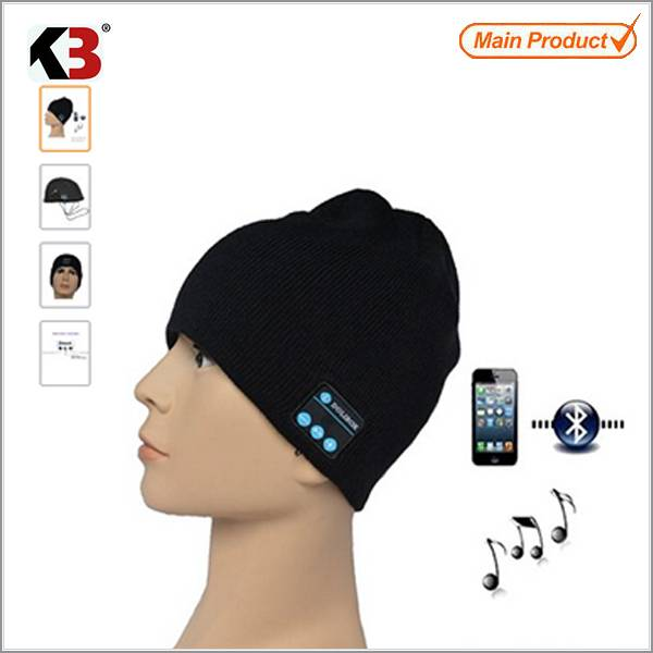 hands-free bluetooth function hat