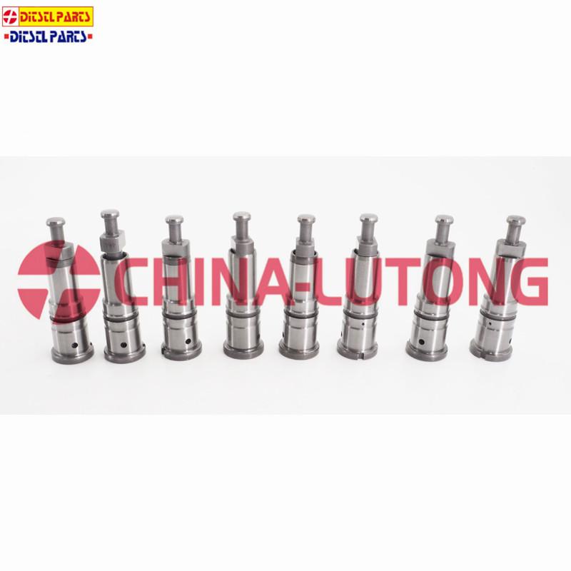 Diesel Pump Plunger Assys 1 418 325 145 Engine Plunger 1325-145