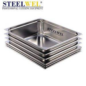 steelwel Gastronorm Pan