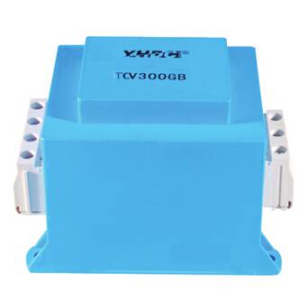 500V-2000V plate-type AC voltage transmitter