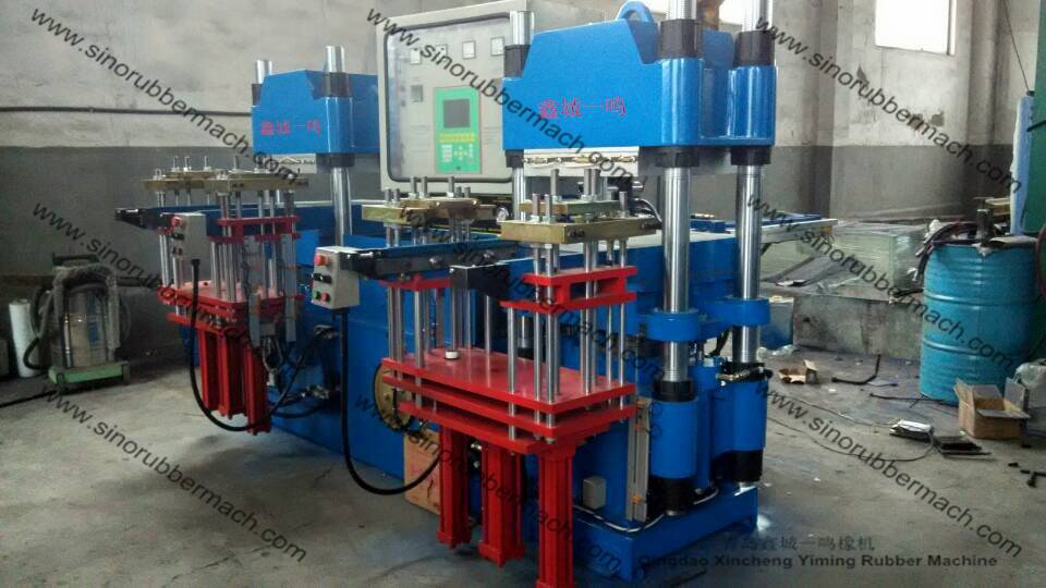 3RT Rubber Molding Press Machine,Xincheng Yiming Rubber Compression Moulding Press