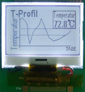 12864C - COG dot matrix module